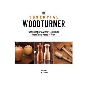 The Essential Woodturner