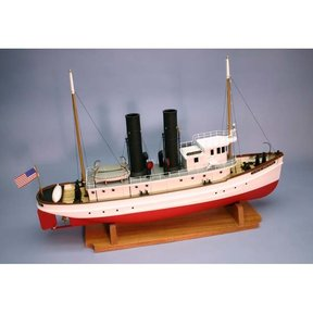 The Lackawana Tug Boat Kit