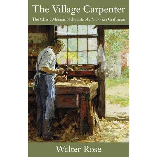View a Larger Image of The Village Carpenter