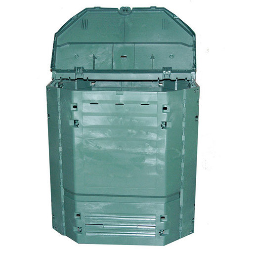 View a Larger Image of Thermo King 900 Composter, 240 gallon