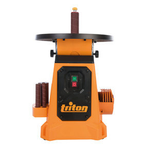 Tilting Table Oscillating Spindle Sander