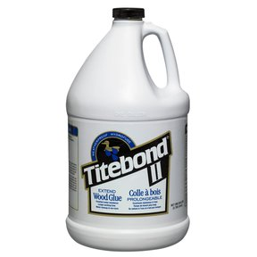 II Extend Wood Glue, Gallon