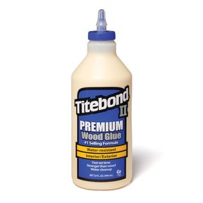 Titebond II Glue, 32 -oz