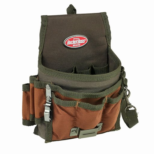 View a Larger Image of Tool Pouch with FlapFit