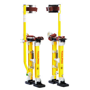 "18"" to 30"" Magnesium Adjustable Stilts"