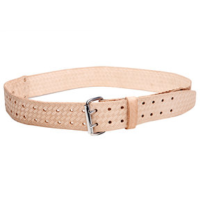 "2"" Belt, Top Grain Leather, Fits to 50"" Waist"