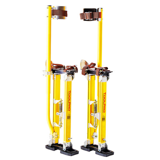 """View a Larger Image of 24"""" to 40"""" Magnesium Adjustable Stilts"""