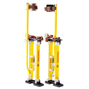 "24"" to 40"" Magnesium Adjustable Stilts"