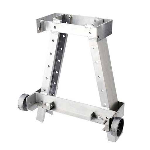 View a Larger Image of A-frame Assembly with Rollers