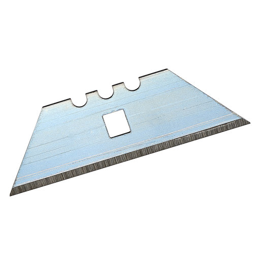 "View a Larger Image of Square Hole Utility Blades, .025"" Heavy Duty, 5-Pack"