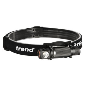 Torch LED Head Angled 115 Lumens