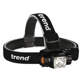 Torch LED Head pivot 350 Lumens