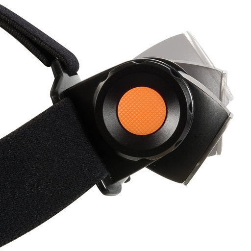 View a Larger Image of Torch LED Head pivot 350 Lumens