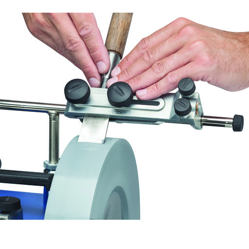 View a Larger Image of Advanced Square Edge Jig SE-77