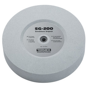 SG-200 8-Inch Grindstone for T-3 Sharpening System