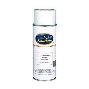 TouchUp Aerosol Clear Gloss 12oz
