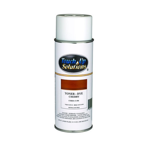 View a Larger Image of Cherry Toner Solvent Based Aerosol 12 oz