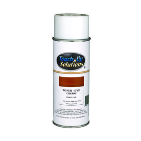 TouchUp Aerosol Toner Cherry 12oz