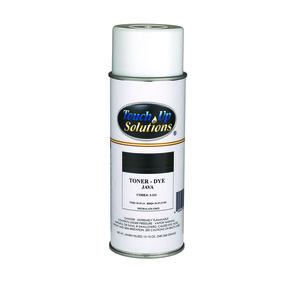 Java Toner Solvent Based Aerosol 12 oz