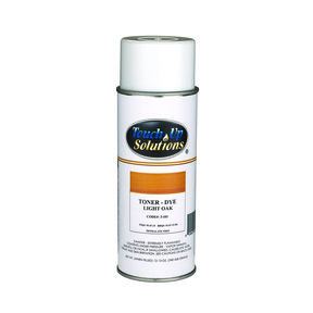 TouchUp Aerosol Toner Light Oak 12oz