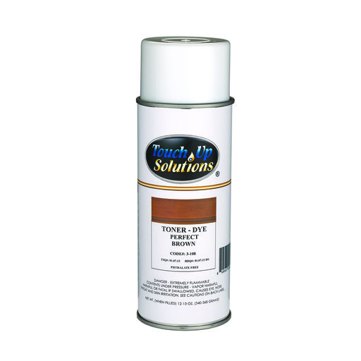 View a Larger Image of Perfect Borwn Toner Solvent Based Aerosol 12 oz