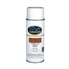 Perfect Borwn Toner Solvent Based Aerosol 12 oz