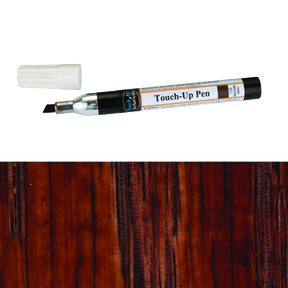 Brown Mahogany Dye Solvent Based Marker