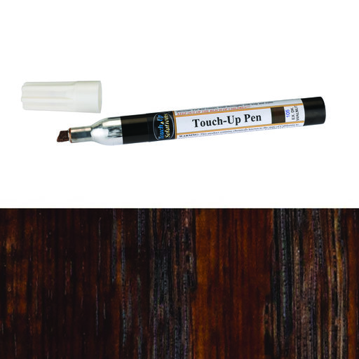 View a Larger Image of TouchUP Pen Extra Dark Walnut