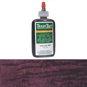 Cordovan Transtint Alcohol/Water Soluble Dye 2 oz