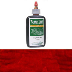 Dyes, Red Mahogany