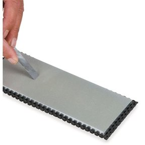 "8"" Double-Sided Workshop Stone, Fine/Coarse"