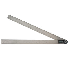 Digital Angle Rule - 18-1/2 inch