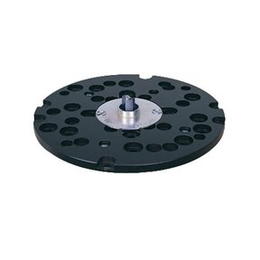 Unibase Universal Sub-Base with Pins and Bushing