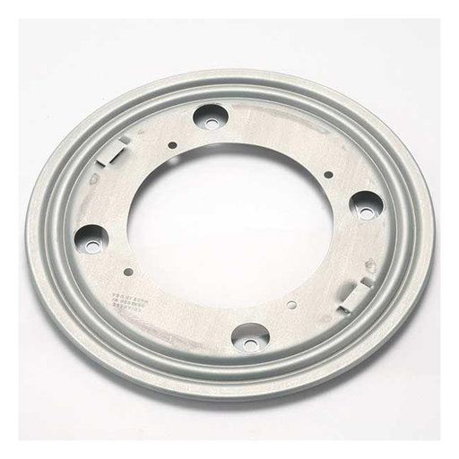 "View a Larger Image of Flat Round Lazy Susan, 9"", 5/16"" Thick Capacity 750 lbs."