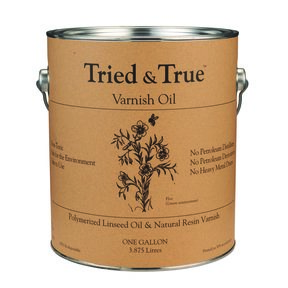 Tried & True Varnish Oil Gallon