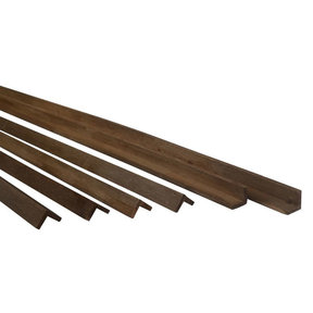 Trim for My Wood Wall – Java