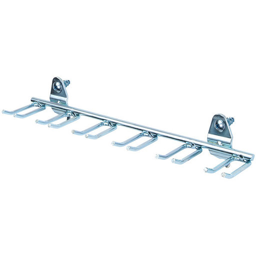 """View a Larger Image of Triton 8 1/8"""" DuraHook Multi-Prong Tool/Wrench Holder for Pegboard, 5 Pack"""