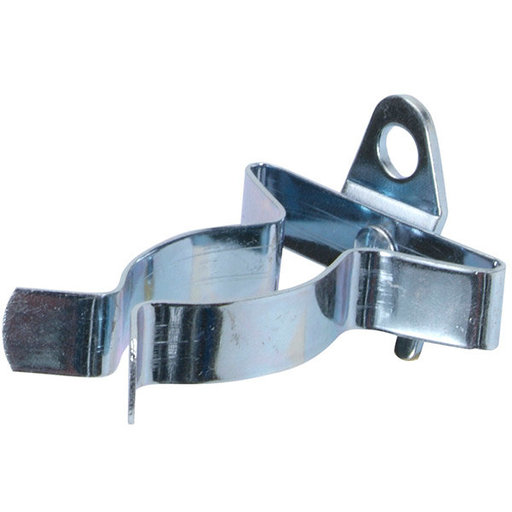 """View a Larger Image of DuraHook  1"""" - 2"""" Extended Spring Clip for Pegboard, 5 Pack"""