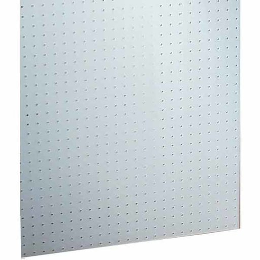 View a Larger Image of Pegboards, Set of 2 - White