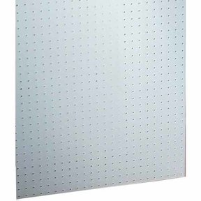 Triton Pegboards, Set of 2 - White