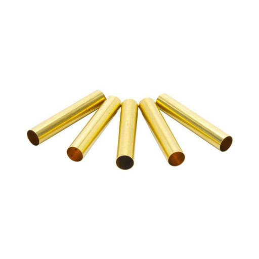 View a Larger Image of Triton Rollerball Pen Kit Replacement Brass Tubes 5-Pair