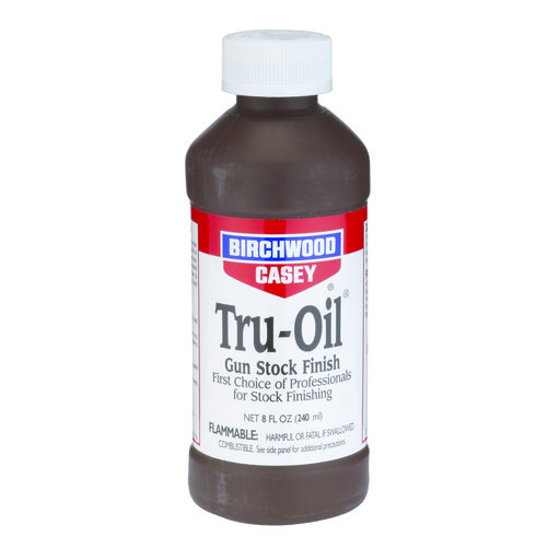 View a Larger Image of Tru-Oil Gun Stock Finish, 8-oz