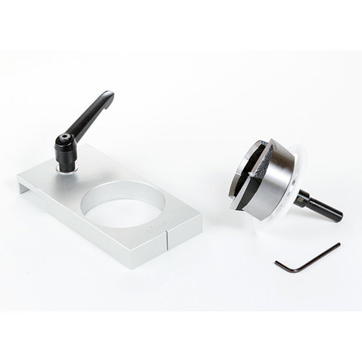 View a Larger Image of Optional Forstner Bit / Guide Assembly 68mm