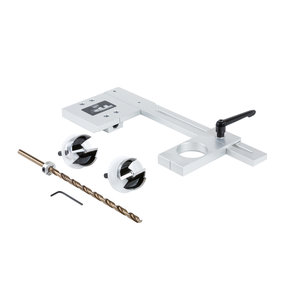 "Puck Light Jig 2-1/8"" & 2-1/4"" Kit"