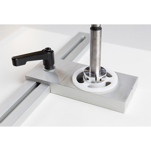 "View a Larger Image of Puck Light Jig 2-1/8"" & 2-1/4"" Kit"