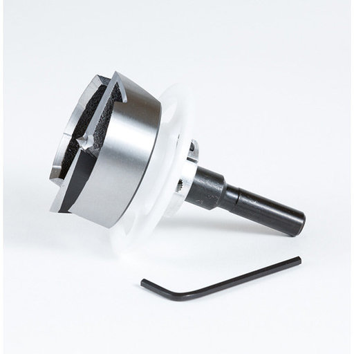 View a Larger Image of Replacement Forstner Bit Assembly 55mm