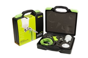 TS5 Micro Spray Gun Set