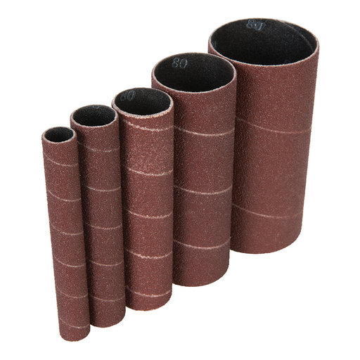 View a Larger Image of TSPS370 Sanding Sleeves 150G 5PK