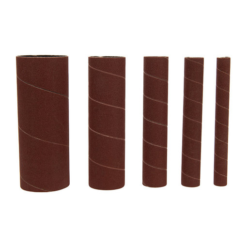 View a Larger Image of TSPST450 Sanding Sleeves 240G 5PK