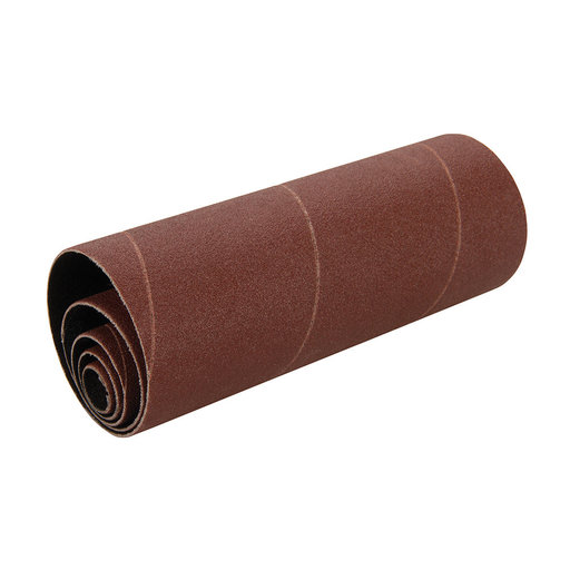 View a Larger Image of TSPST450 Sanding Sleeves 80G 5PK